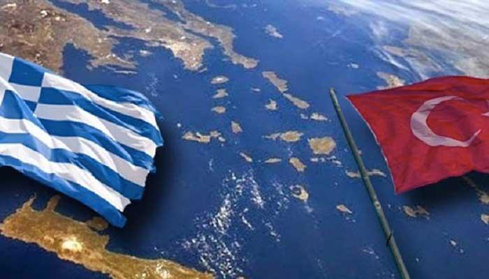 Κλιμάκωση στην Ανατολική Μεσόγειο με Τουρκία