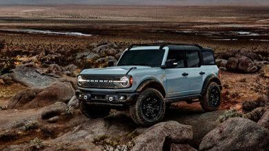 Photo of Ford Bronco: Κοιτάζει στα μάτια το Jeep Wrangler