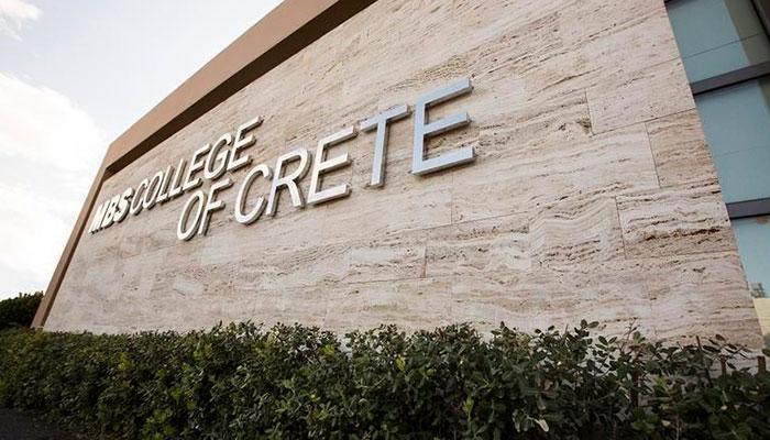 mbs college crete
