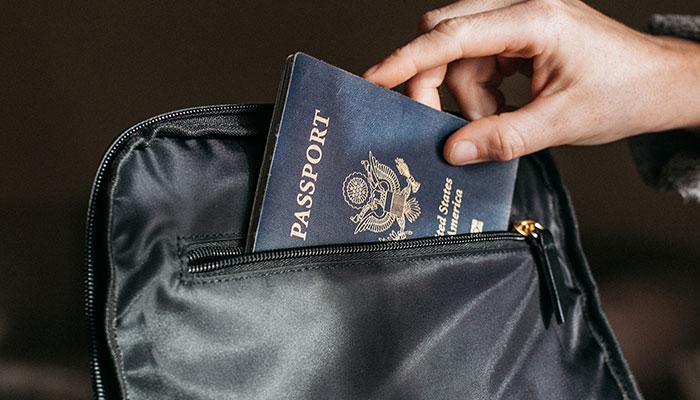 passport diavatirio