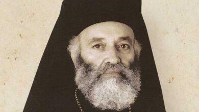 Photo of Εκδηλώσεις προς τη μνήμη του μακαριστού Μητροπολίτου Πέτρας κυρού Δημητρίου