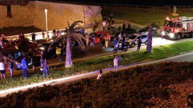 Photo of Ηράκλειο: Πέντε νέοι τραυματίστηκαν σε τροχαίο – Οι τέσσερις από τον Άγιο Νικόλαο