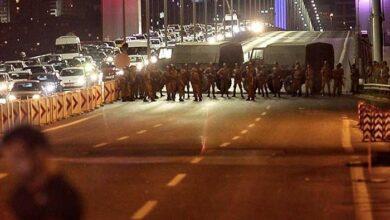 Photo of Το δήθεν πραξικόπημα της Τουρκίας (του Ντέιβιντ Φίλιπς)