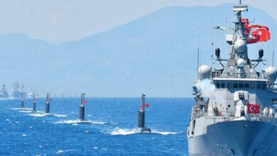 Photo of Ελληνοτουρκικά: Εντοπισμός τριών τουρκικών υποβρυχίων