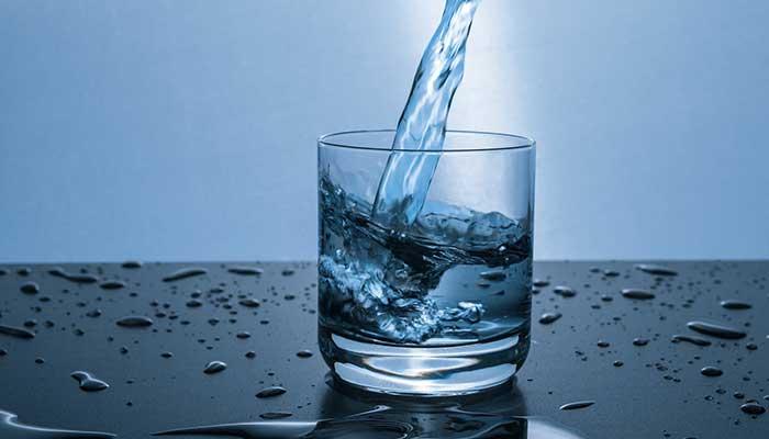water nero