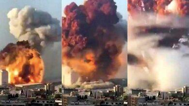 Photo of Εκρήξεις που συγκλόνισαν την Ελλάδα και τον κόσμο
