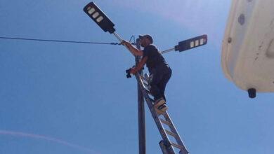 Photo of Οροπέδιο Λασιθίου: Αποκατάσταση του δημοτικού φωτισμού
