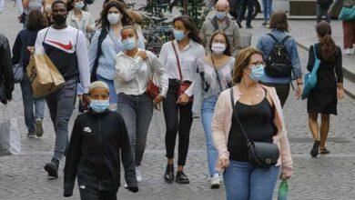 corona virus masks