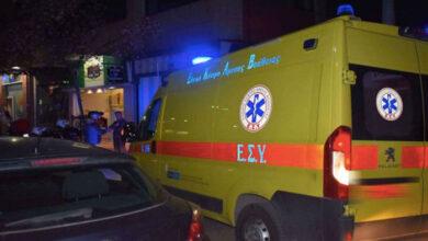 Photo of Ηράκλειο: Παρασύρθηκε 8χρονο αγοράκι από αυτοκίνητο