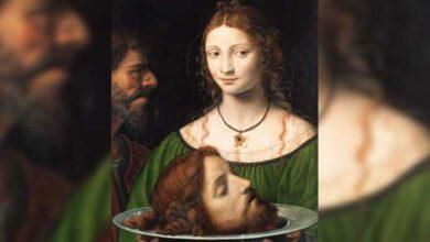 Photo of Σαλώμη: Η γυναίκα που έγινε αιτία αποκεφαλισμού του Αγ. Ιωάννου του Προδρόμου