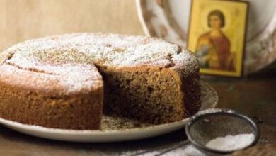Photo of Η ιστορία της Φανουρόπιτας και μια Αγιορείτικη συνταγή