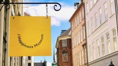Photo of Δανία: Εγκαινιάστηκε το πρώτο μουσείο της ευτυχίας (video)
