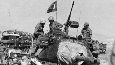 Photo of Κύπρος 1974: Από το τέλος του Αττίλα 1 και την εκεχειρία, στον Αττίλα 2