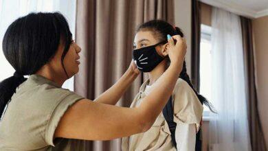 Photo of Παγκόσμιος Οργανισμός Υγείας: Μάσκα για τα παιδιά άνω των 12 ετών όπως για τους ενήλικες
