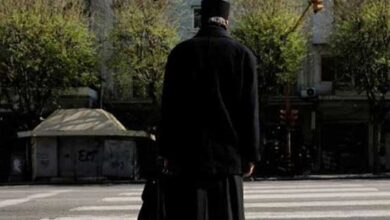 Photo of Tι σημαίνει «βγάζω τα ράσα»; (του Γ. Παπανικολάου)