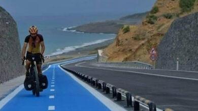Photo of Τουρκία: Ποδηλατόδρομος μήκους 26 χλμ. σπάει όλα τα ρεκόρ