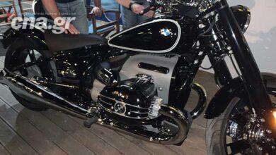 Photo of Αγιος Νικόλαος: Η παρουσίαση της νέας BMW r18 (video & pics)
