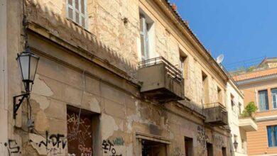 Photo of Ποια είναι η ιστορική οικία Κωστή Παλαμά