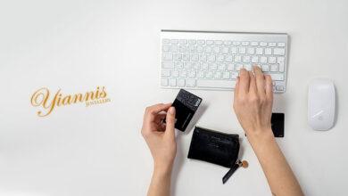 Photo of Yiannis-Jewellery.com: Πλήρωσε άμεσα με την κάρτα σου!