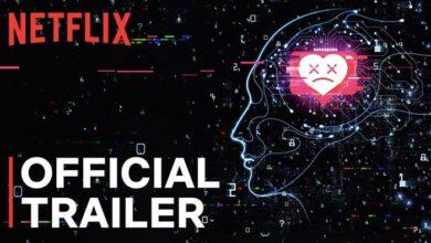 Photo of Η συνεχής παρακολούθηση της ζωής μας – Το νέο ντοκιμαντέρ του Netflix (video)