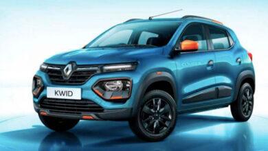Photo of Kwid: Το μικρό SUV της Renault από 3.370 ευρώ