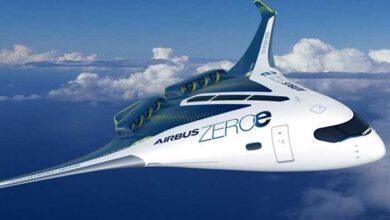 Photo of Airbus: Παρουσίασε το πρώτο αεροσκάφος με μηδενικούς ρύπους