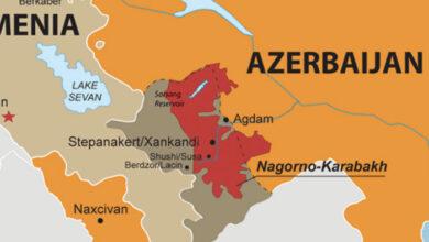 Photo of Γιατί Αρμενία και Αζερμπαϊτζάν συγκρούονται για το Ναγκόρνο-Καραμπάχ