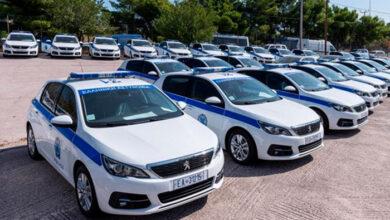 Photo of 62 νέα οχήματα στον στόλο της ΕΛΑΣ