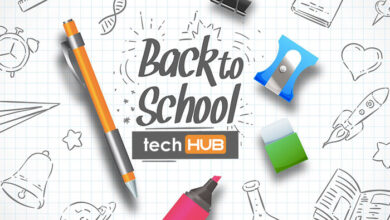 Photo of Tech Hub Store: Back to school με τσάντες Arctic Hunter!