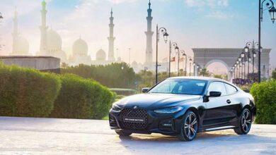 Photo of Η BMW παρουσίασε την 4-Series Dark Edition για τα Εμιράτα