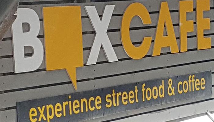 boxcafe logo