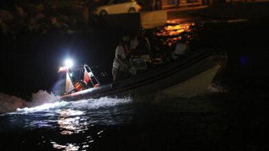 Photo of Ναυάγιο στην Ανατολική Κρήτη: Οι τρεις νεκροί και 19 μετανάστες έχουν μεταφερθεί στη Σητεία