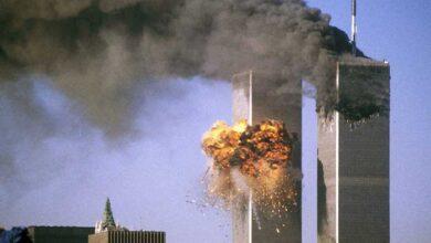 Photo of 11η Σεπτεμβρίου 2001: Οταν κατέρρευσαν οι Δίδυμοι Πύργοι