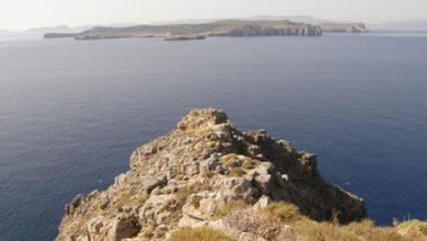Photo of Κρήτη: Τα νησάκια της Κρήτης που διεκδικούν οι Τούρκοι