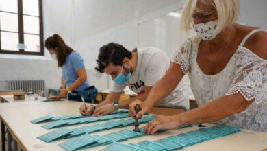 Photo of Ιταλία: Δημοψήφισμα για μείωση των βουλευτών