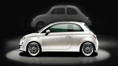 Photo of Η σχεδιαστική εξέλιξη του Fiat 500