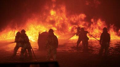 Photo of Το άγνωστο «επάγγελμα» του Έλληνα Πυροσβέστη