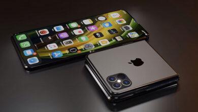 Photo of Η Apple παρήγγειλε foldable οθόνες από τη Samsung