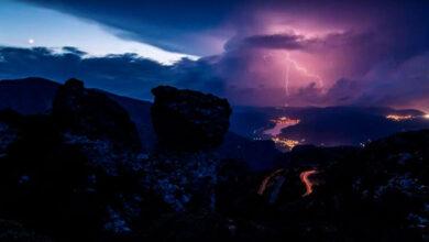 Photo of Το πέρασμα του «Ιανού» πάνω από το φράγμα Αποσελέμη σε 60 δευτερόλεπτα (video)
