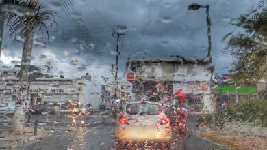 Photo of Ηράκλειο: Λίμνη τα «Λιοντάρια» – Διακοπές ρεύματος, πλημμύρισαν σπίτια και καταστήματα