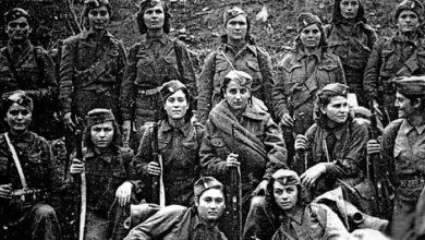 Photo of Ιεράπετρα 1947: Η επίθεση των ανταρτών του ΔΣΕ εναντίον χωροφυλάκων και Αλβανών φυγάδων