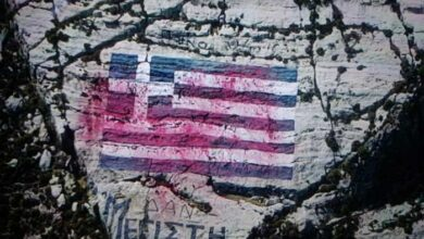 Photo of Τσαβούσογλου για το Καστελόριζο: «Σεβόμαστε την ελληνική σημαία»