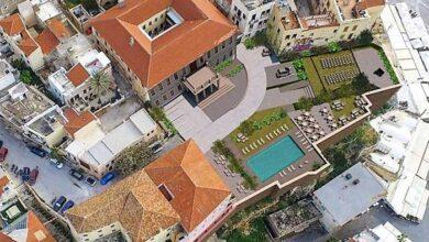 Photo of Χανιά: Τα σχέδια του ξενοδοχείου στο Καστέλι – Αποκαλύπτει ισραηλινή ιστοσελίδα