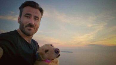 Photo of Μεξικό: Συνελήφθη ο Γιώργος Μαυρίδης