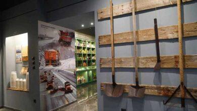 Photo of Μεσολόγγι: Σε λειτουργία το πρώτο θεματικό μουσείο άλατος