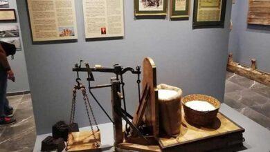 Photo of Μεσολόγγι: Το πρώτο θεματικό μουσείο άλατος στην Ελλάδα