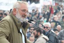 Photo of Βαγγέλης Μπούτας: Ο εμβληματικός συνδικαλιστής που έκοβε την Ελλάδα στα δύο