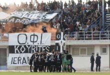 Photo of Ο ΟΦ Ιεράπετρας στη Super League 2 – Παίρνει την θέση του Πανιώνιου