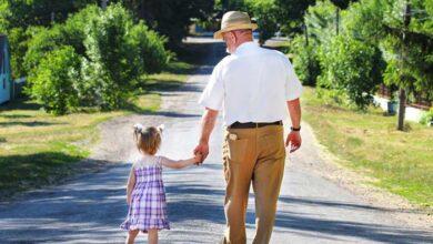Photo of Και οι παππούδες θα πληρώνουν διατροφή για τα ανήλικα εγγόνια τους