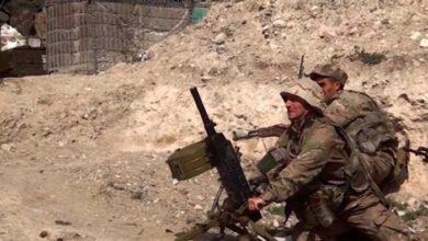 Photo of Πόλεμος στο Ναγκόρνο-Καραμπάχ: Κλιμακώνονται οι μάχες